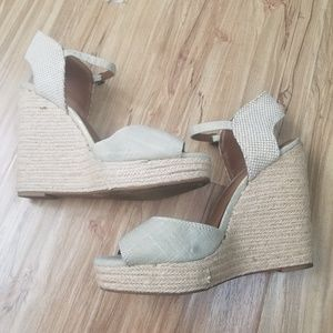 Lucky Brand Shoes size 10